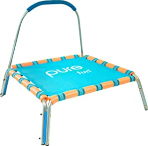 Pure Fun 9001KJ Kid's Jumper Trampoline