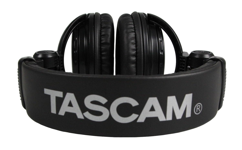 DJ - оборудование, TASCAM Closed-Back Stylish