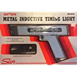 suntune metal inductive timing light - Vintage