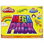 Play Doh Play Doh Mega Compound