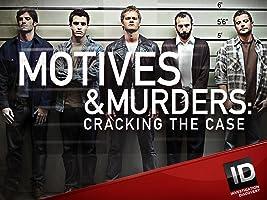 Motives & Murders Cracking the Case Season 1