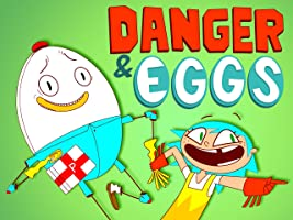 Danger & Eggs