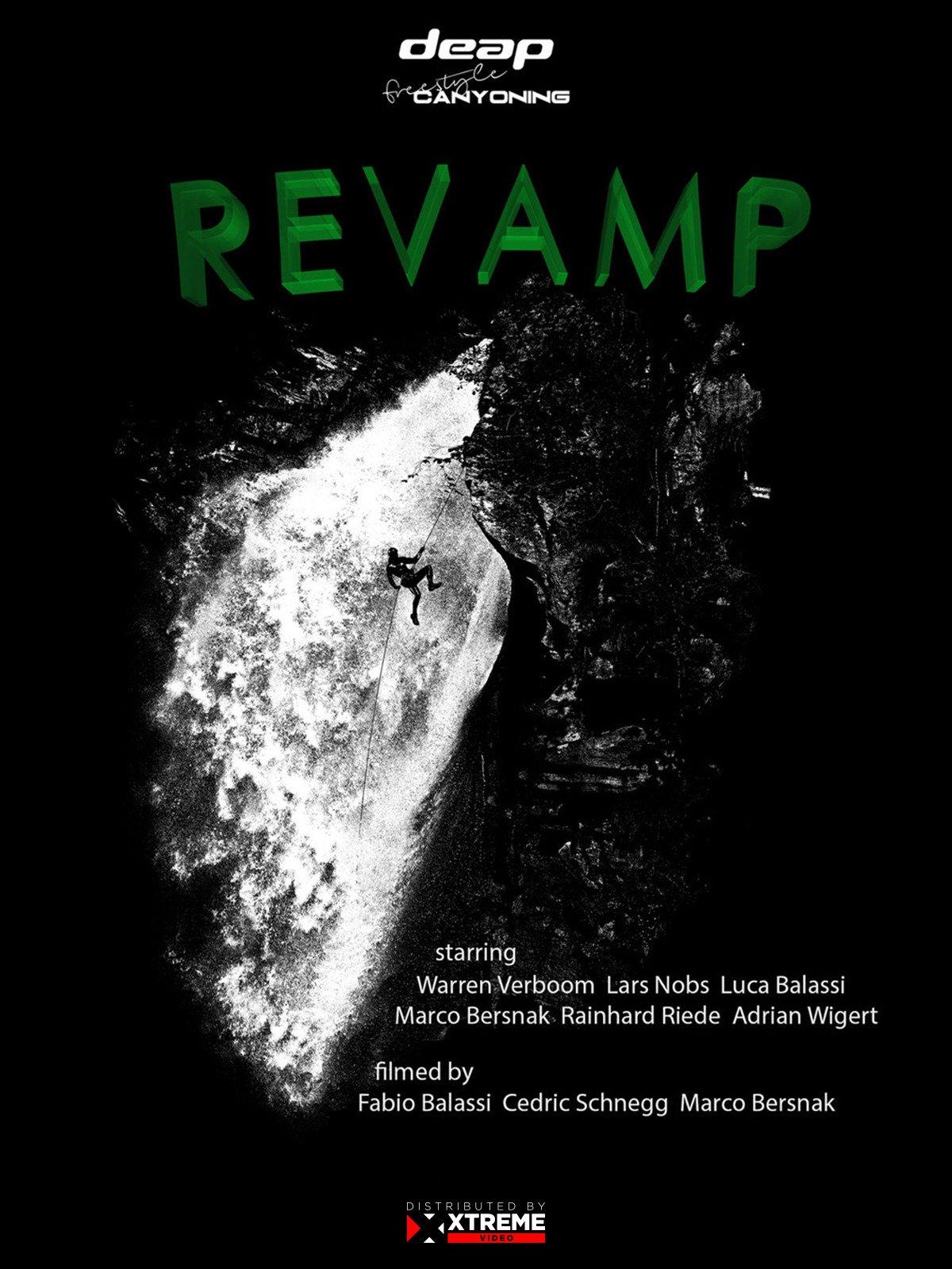 Revamp