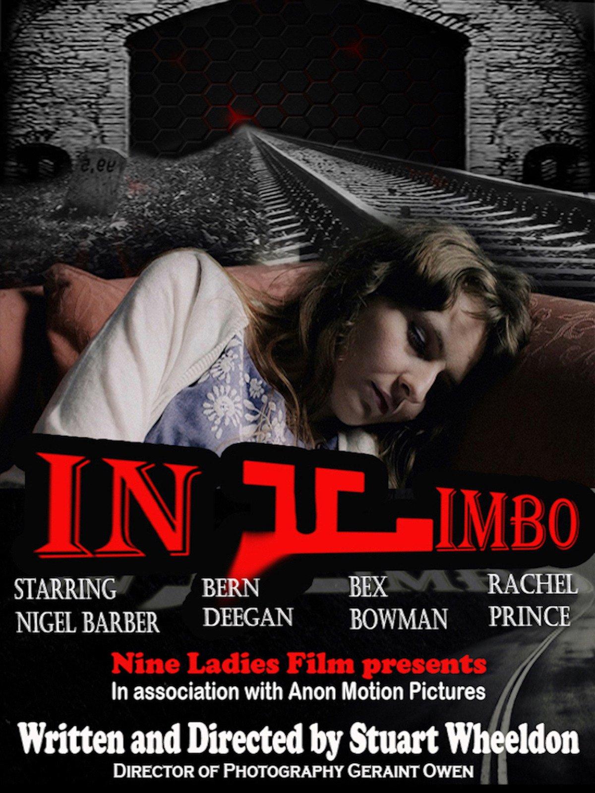 In Limbo on Amazon Prime Instant Video UK