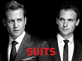 Suits [OV] - Staffel 3