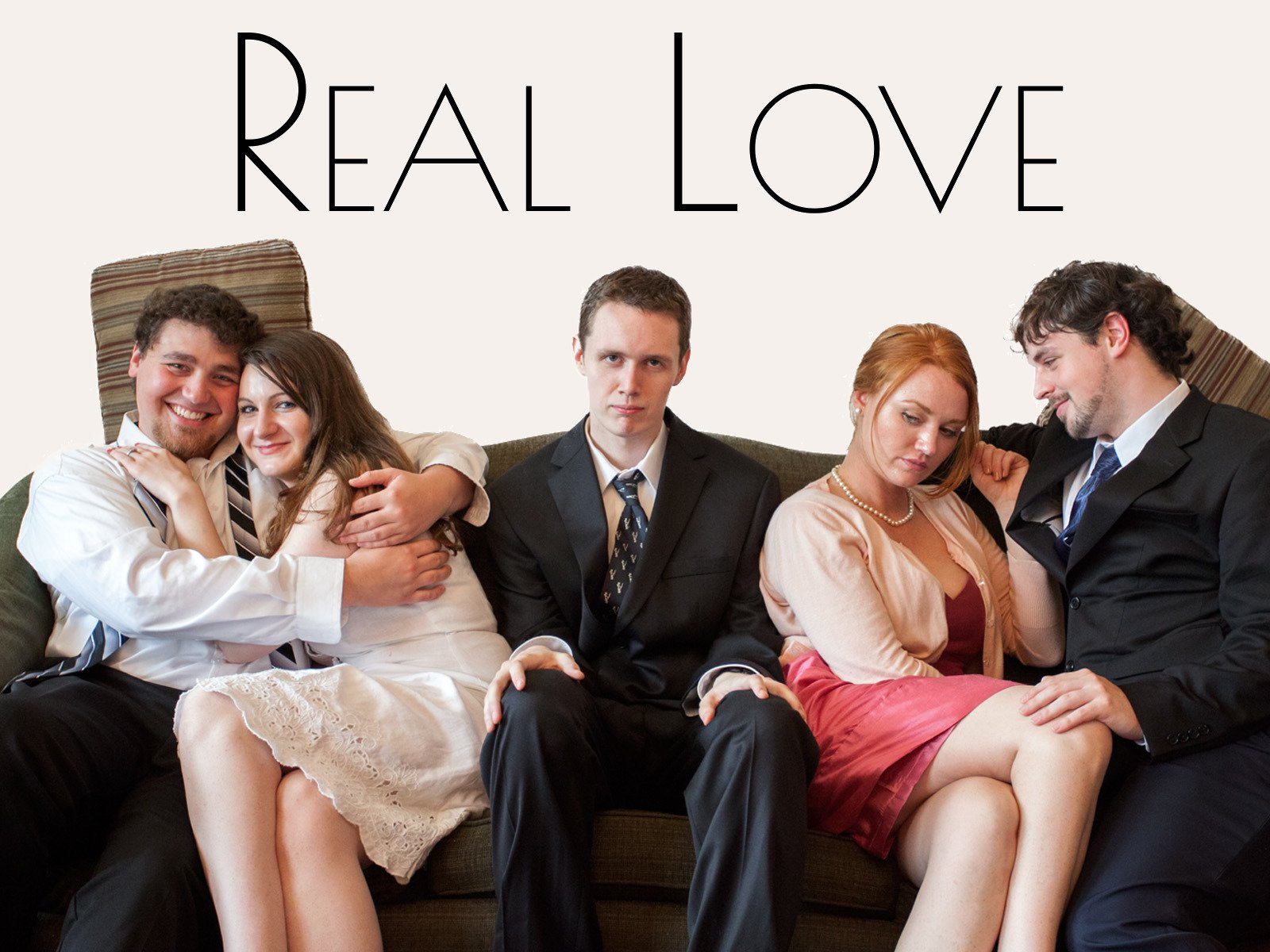 Real Love - Season 1