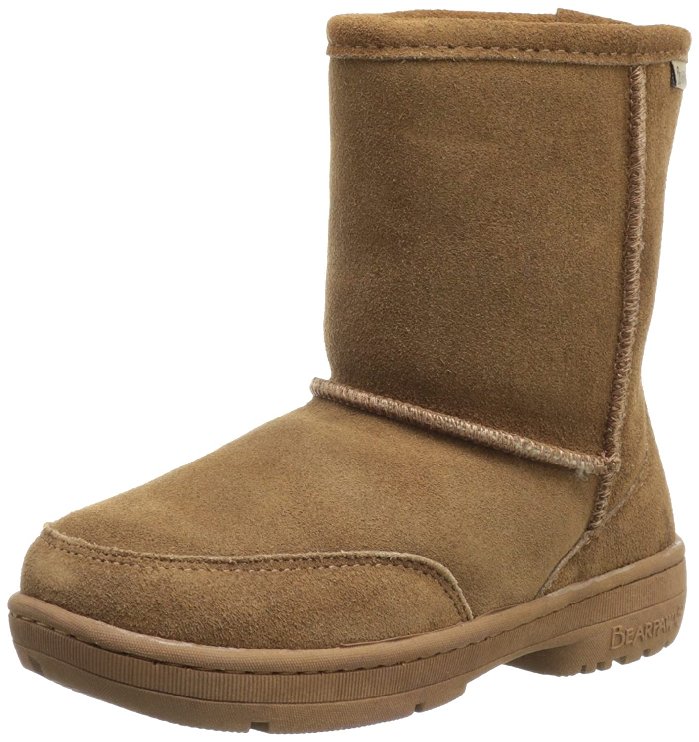 Youth Fur Boots Bearpaw Meadow Youth Boot Big