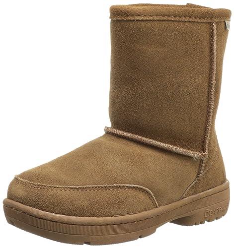 Картинки по запросу BEARPAW Meadow Shearling Boot (Toddler/Big Kid)