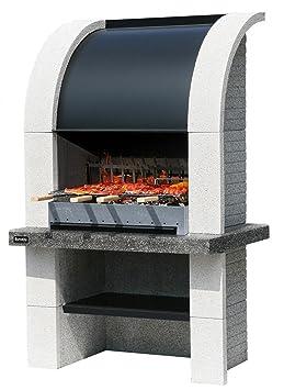 barbecue en pierre amazon. Black Bedroom Furniture Sets. Home Design Ideas