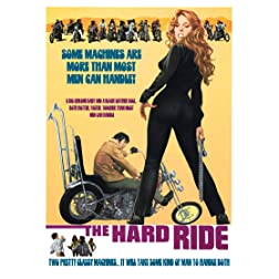 Hard Ride, The
