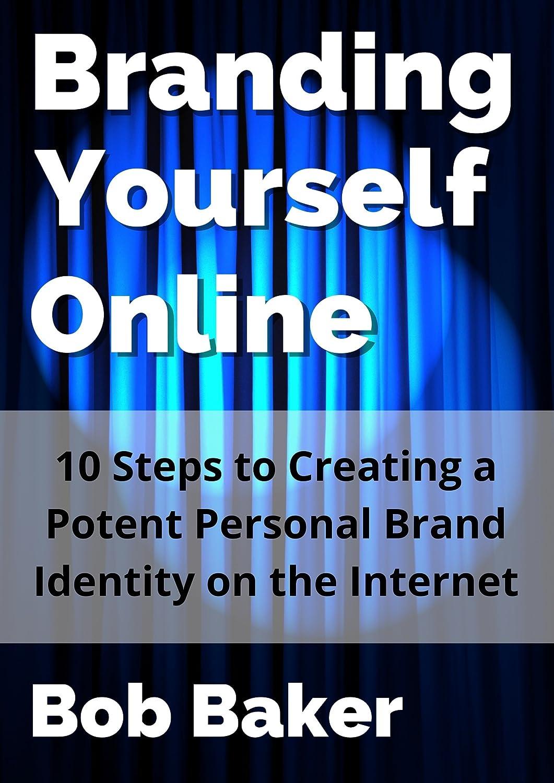 Branding Yourself Online