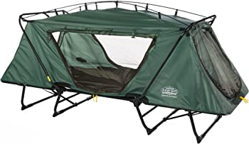 Kamp-Rite 1 Person Off The Ground Oversize Tent Cot