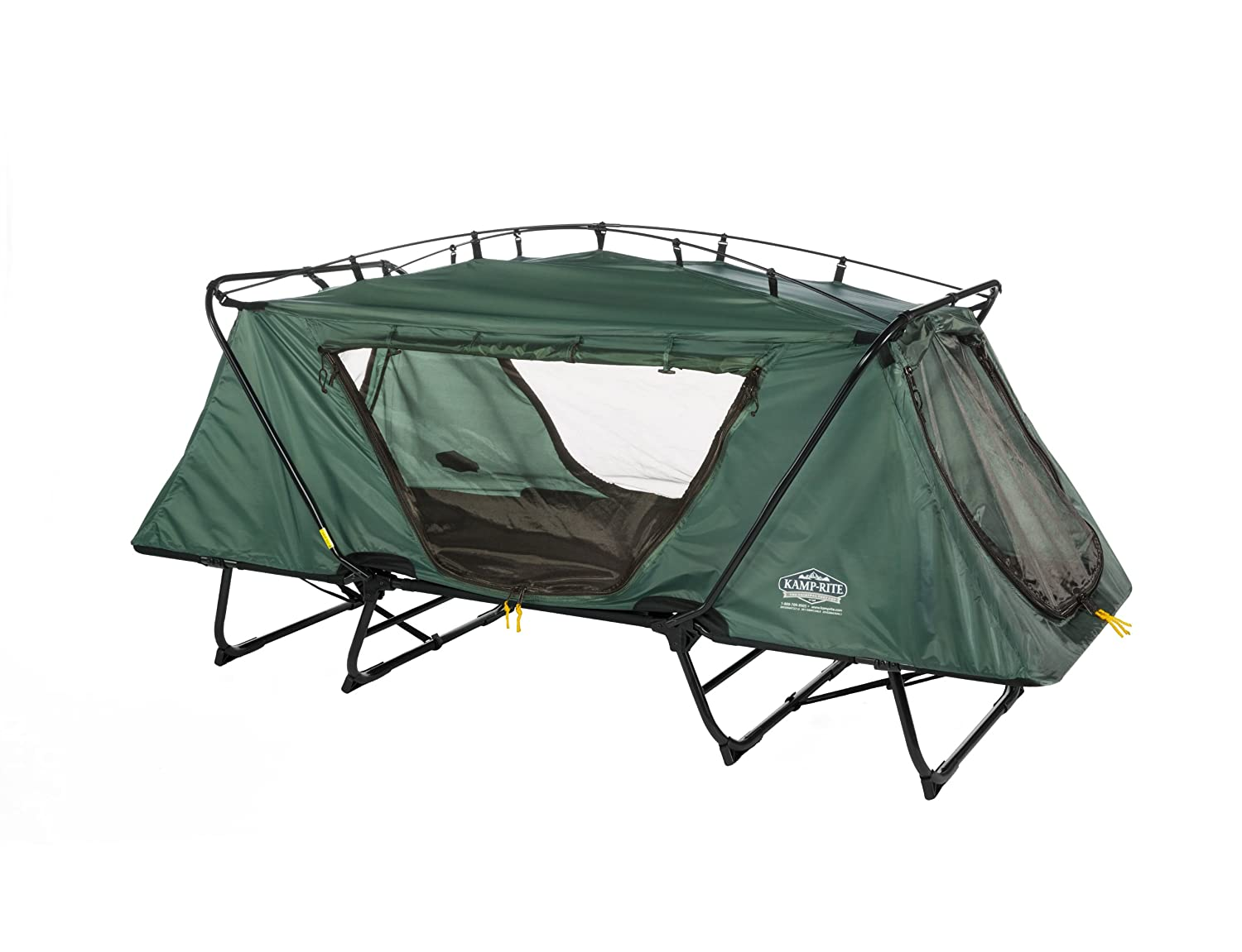 Oversize Tent Travel Cot Camping Gear Hiking Outdoor Sleeping Cot Folding Bed | eBay
