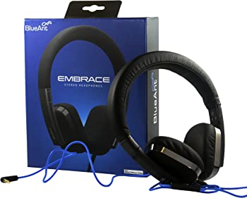 BlueAnt Embrace MFI Wired Headphones