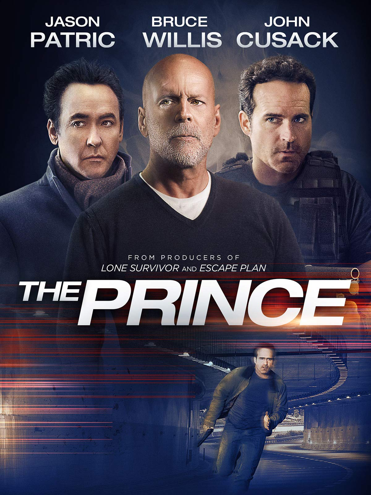 The Prince on Amazon Prime Video UK