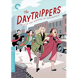 The Daytrippers The Criterion Collection