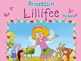 Prinzessin Lillifee - Staffel 1