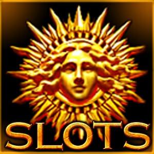 Slots Inca - Free Casino Slot Machine Games from Big Casino Team
