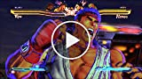 Street Fighter X Tekken - Promotional Video 9