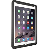 OtterBox UnlimitEd Series Case with Stand for iPad Air 2 - Non-Retail Packaging - Slate Gray (Color: pink, Tamaño: iPad Air 2 (2nd Gen))