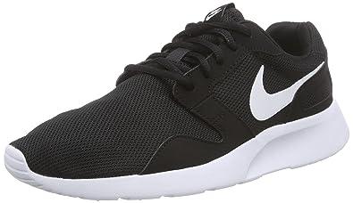Nike Men\u0026#39;s Kaishi Running Sneaker Black 7.5 D(M) US