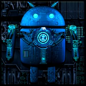 Steampunk droid live wallpaper appstore for android - Droid live wallpaper ...