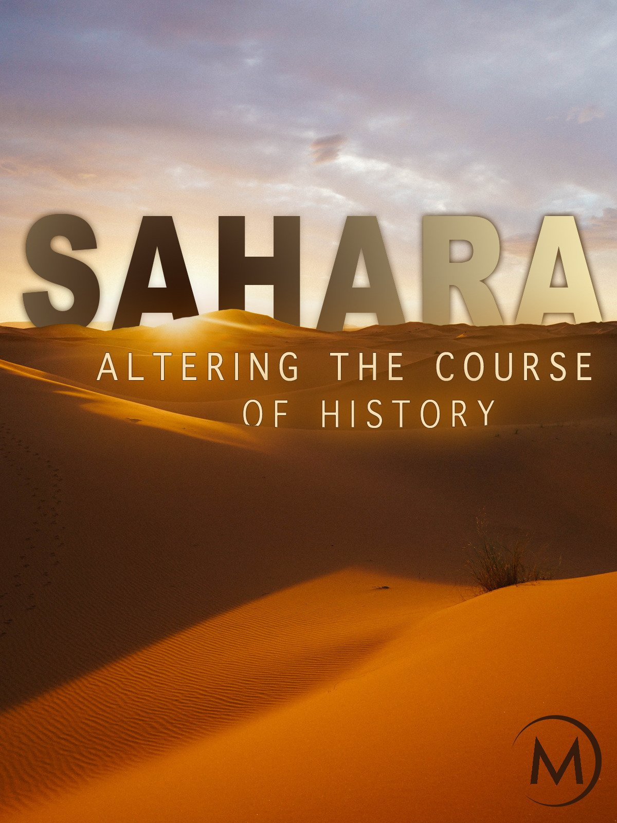 Sahara: Altering the Course of History
