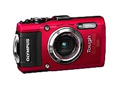 tg-3 waterproof camera