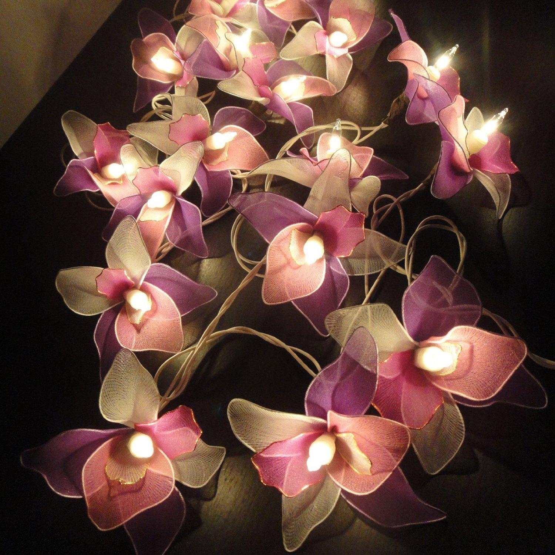 Flower Lights Australia Flower Fairy String Lights