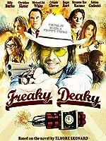 Freaky Deaky [HD]