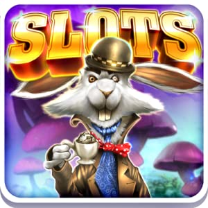 Slots - Journey of Magic from Gamelion Studios