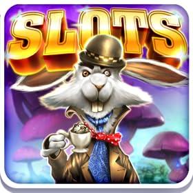Slots - Journey of Magic