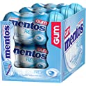 300-Piece Mentos Gum Sugar Free (Pure Fresh Sweet Mint)
