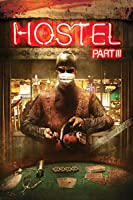 Hostel: Part III Unrated