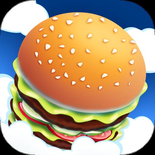 burger-tower