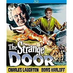 The Strange Door [Blu-ray]