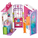 Barbie Pet Care Center Playset (Tamaño: n.a.)