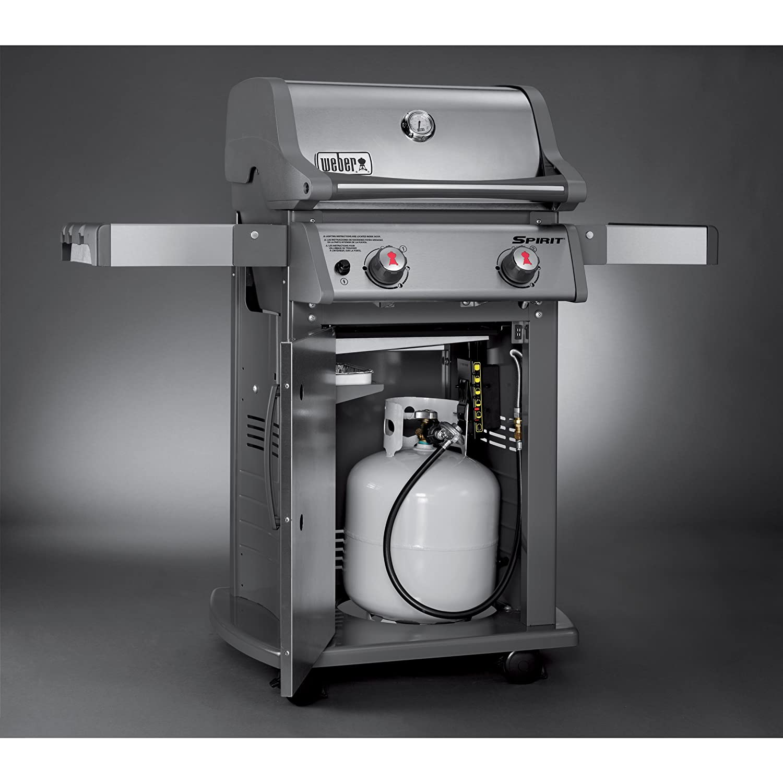 14 gas grillss affordable weber spirit s 210 lp gas grill. Black Bedroom Furniture Sets. Home Design Ideas