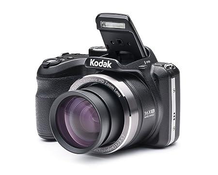 Kodak AZ361 Appareils Photo Numériques 16 Mpix Zoom Optique 36 x