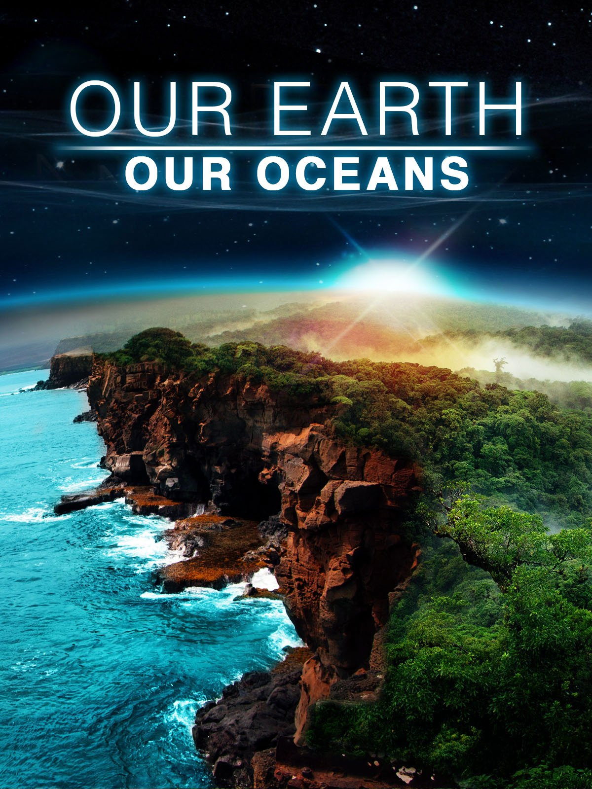 Our Earth Our Oceans on Amazon Prime Video UK
