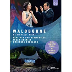 Waldbuhne 2019: Midsummer Night Dreams