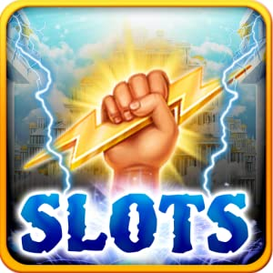 Mythology Slots - Vegas Free Slot Machines Casino by Infiapps