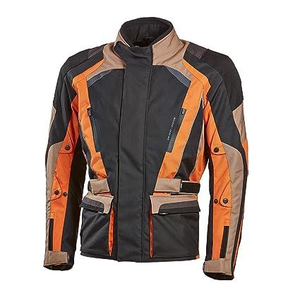 Germas 407. 94-52 L veste blouson Vollausgestattete Madison veste de randonnée-multicolore-taille L