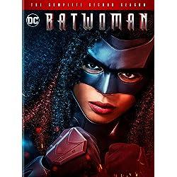 Batwoman:The Complete Second Season (DVD)