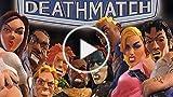CGRundertow CELEBRITY DEATHMATCH for PlayStation 2...