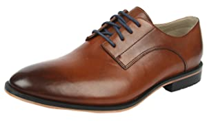 Clarks Gatley Walk, Chaussures de ville homme   avis de plus amples informations