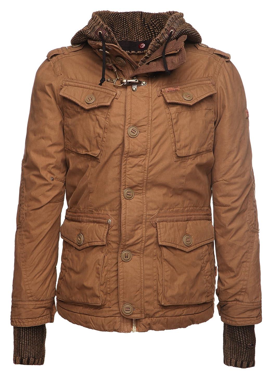 Khujo Herren Jacke Mikke with inner Jacket 2082JK153J günstig
