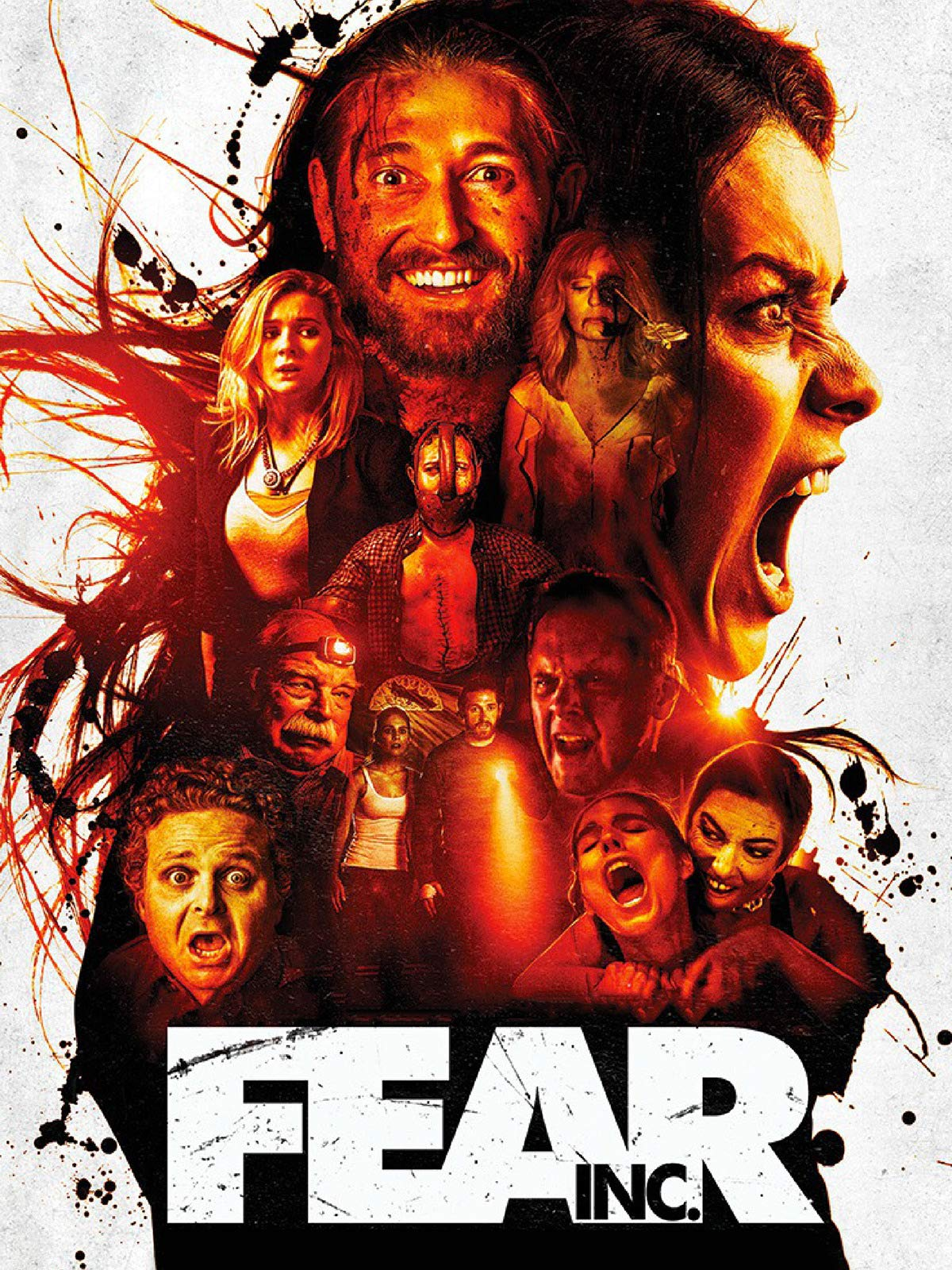 Fear, Inc. on Amazon Prime Video UK