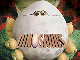 Dinosaurs Season 1