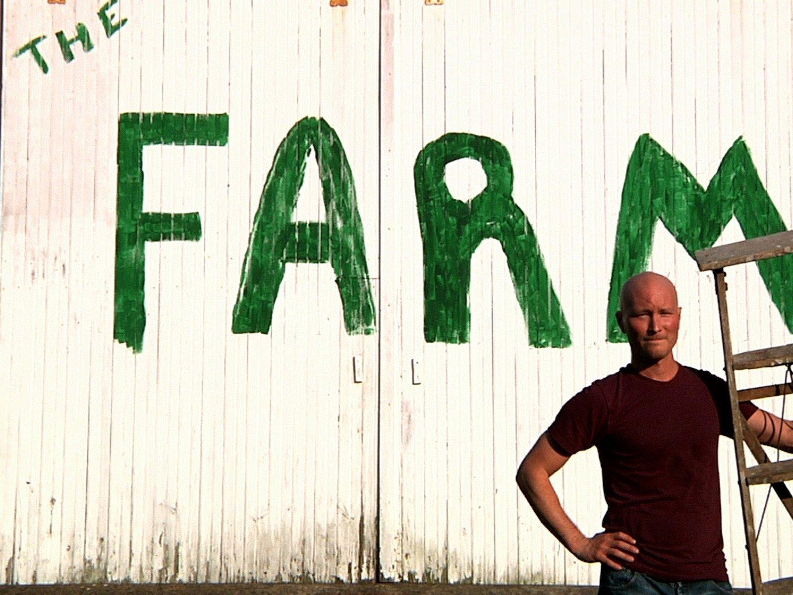 The Farm on Amazon Prime Video UK